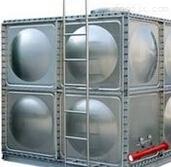 LJ哈尔滨不锈钢肋板水箱_产品