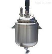 LJ齊齊哈爾加氫反應釜_產品