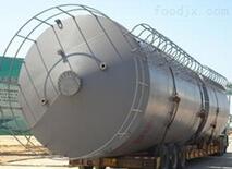 LJ哈尔滨大型钢衬塑储罐_厂家产品