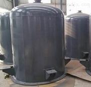 LJ鞍山钢衬塑搅拌罐_产品