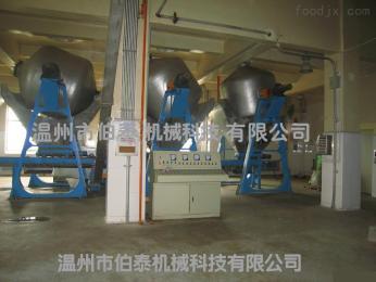 JYSB-5000酱油成套生产设备