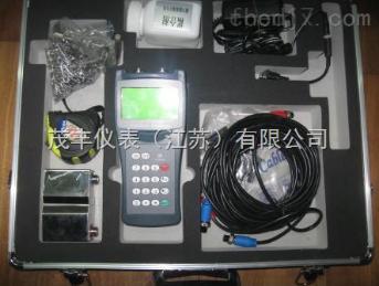MF-100H污水测量用手持式超声波流量计