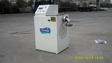 TYG-C天阳玉米面条机,天阳面条机熟化方式