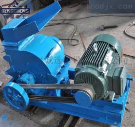 畅销款锤式破碎机 新型小型锤式打砂机 高效锤破机 废料破碎设备