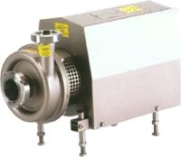 FRCP卫生型离心泵