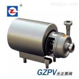BAW型BAW型卫生级离心泵