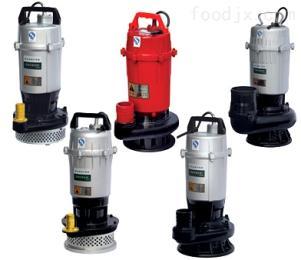 QDX、QXQDX、QX潛水電泵