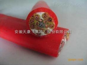 YGC-0.6/1KV-3*150硅橡胶电缆