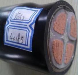 钢带铠装YJV22-0.6/1KV-3*95+1*50电力电缆