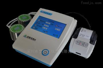 WL-01W咖啡豆水分检测仪应用