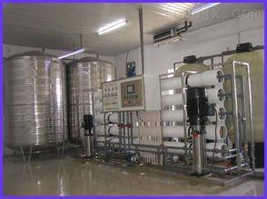 BR-4800桶装水制水设备