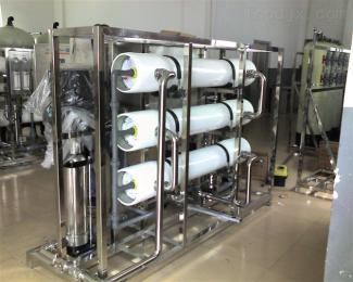 BR-2400生物制药纯水设备 反渗透医用纯水设备