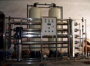 BR-3900纯净水制取设备 生产纯净水的设备