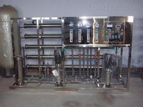 BR-3700纯净水制水设备 制造纯净水的设备