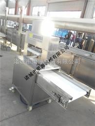LY-半自動魚豆腐切塊機