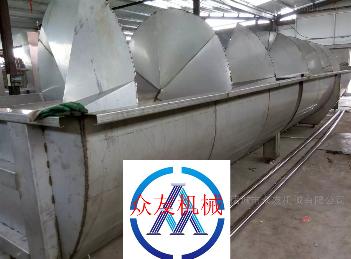 众友彩友彩票平台专业生产鱼类解冻真空预冷机