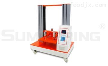 KYJ-10K纸箱的抗压强度实验用什么仪器?