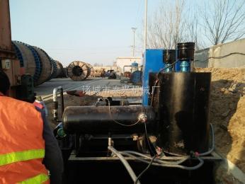 TXAF气浮地埋一体化污水处理设备    山东诸城泰兴机械