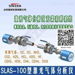 SLAS-100在線原位激光(氧)氣體分析儀