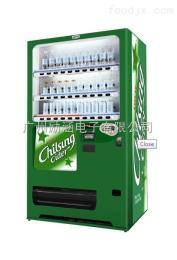 LVP-550供应韩国LOTTE自动售货机LVP-550冷/热,罐/瓶装饮料机