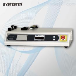 塑料薄膜和薄片摩擦系数测定仪摩擦力检测仪