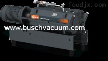 NC 0400 - 1000 B/CCOBRA螺杆真空泵