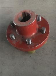 40t刮板機對輪 聯軸器 對輪找中心 對輪同心度
