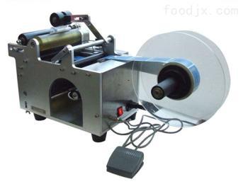 BTB-1半自动贴标机包装机
