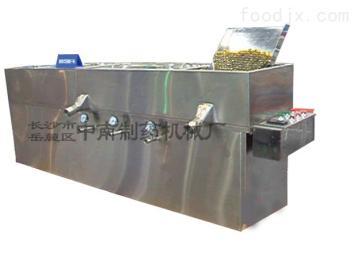 中南藥機廠家直銷XHP直線式洗瓶烘干機