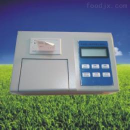 JN-QYF+高精度土壤肥料速测仪