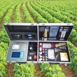 JN-G01JN-G01高智能多参数土壤肥料养分检测仪