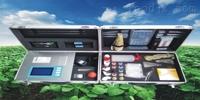 JN-GP02高智能多参数土壤肥料养分检测仪