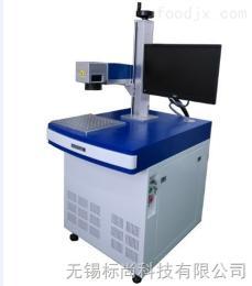 标尚光纤激光喷码无锡标尚 光纤激光食品喷码机