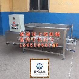 120鸭子烫毛机  鸭子搅水机自动控温