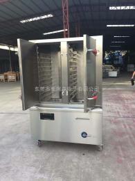 FN-ZF24方宁电磁蒸饭柜大型蒸炉厂家高效环保蒸饭车