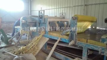 砂浆岩棉板复合设备-硬质岩棉板设备报价