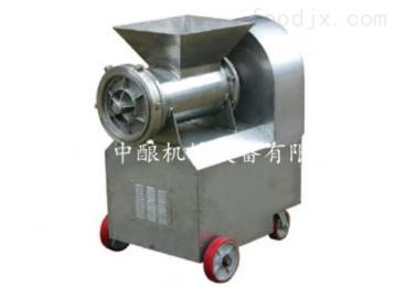 JS-12挤碎机 调味品酿造设备