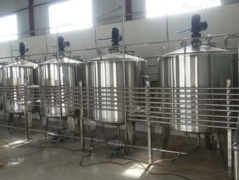 DF-1000酿造大枣醋及醋饮料生产线
