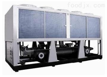 风冷螺杆式低温冷水机组,?#21494;?#37255;冷冻机