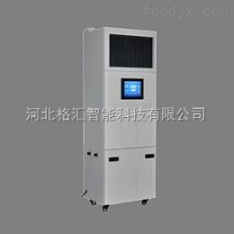 H4柜式湿膜加湿机H4湿膜加湿机~柜式湿膜加湿机~湿膜加湿机