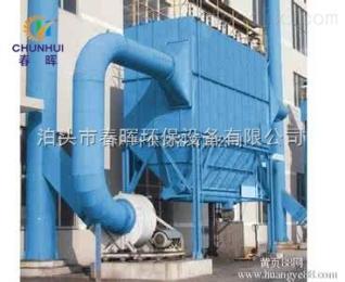 DMC熔化铁电炉DMC脉冲布袋除尘器靠质量在环保界生存
