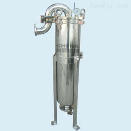 袋式過濾器生產