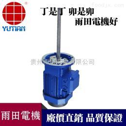 干燥箱电机.高温长轴电机