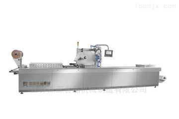 DY-420/520DY-420/520全自動連續拉伸膜真空包裝機