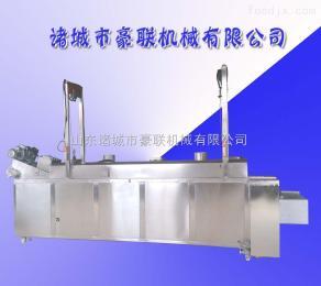 HLZX-4000鸡排油炸生产线