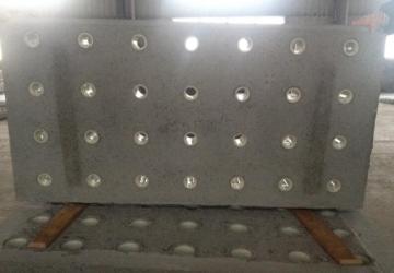 优质钢筋混凝土滤板预置板水过滤板供应商