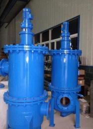 自清洗過濾器三番水過濾設備