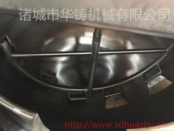 400L华铸机械专业制造夹层锅