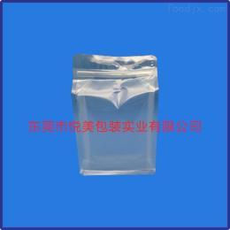 ym680051八边封袋厂家 透明通用八边封袋定制 PET复合PE袋