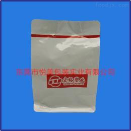 ym680051八边封袋厂家  食品拉链自立袋定制  PE铝箔袋